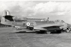 72Meteors-F8-Maurice-Shaw-MS-CF-Stn-Flt-1957-197285-1