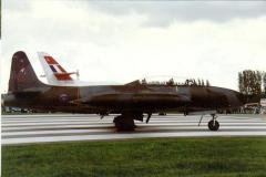 Canadian-CF33-Static