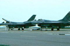 Belgian-F16s