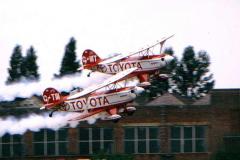 Toyota-Pitts