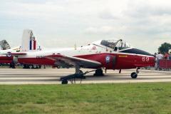 BAC_Jet_Provost_T5A_XW369_C