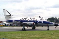 BAe_Jetstream_T2_G-AXFV_CFe