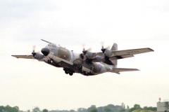 Lockheed_Hercules_C1_XV205_