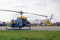 Westland_Bell_47G-4A_G-AXKW