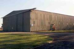 Bellman-aircraft-shed