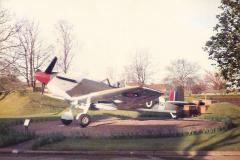 Spitfire-VB-BM-597-CF